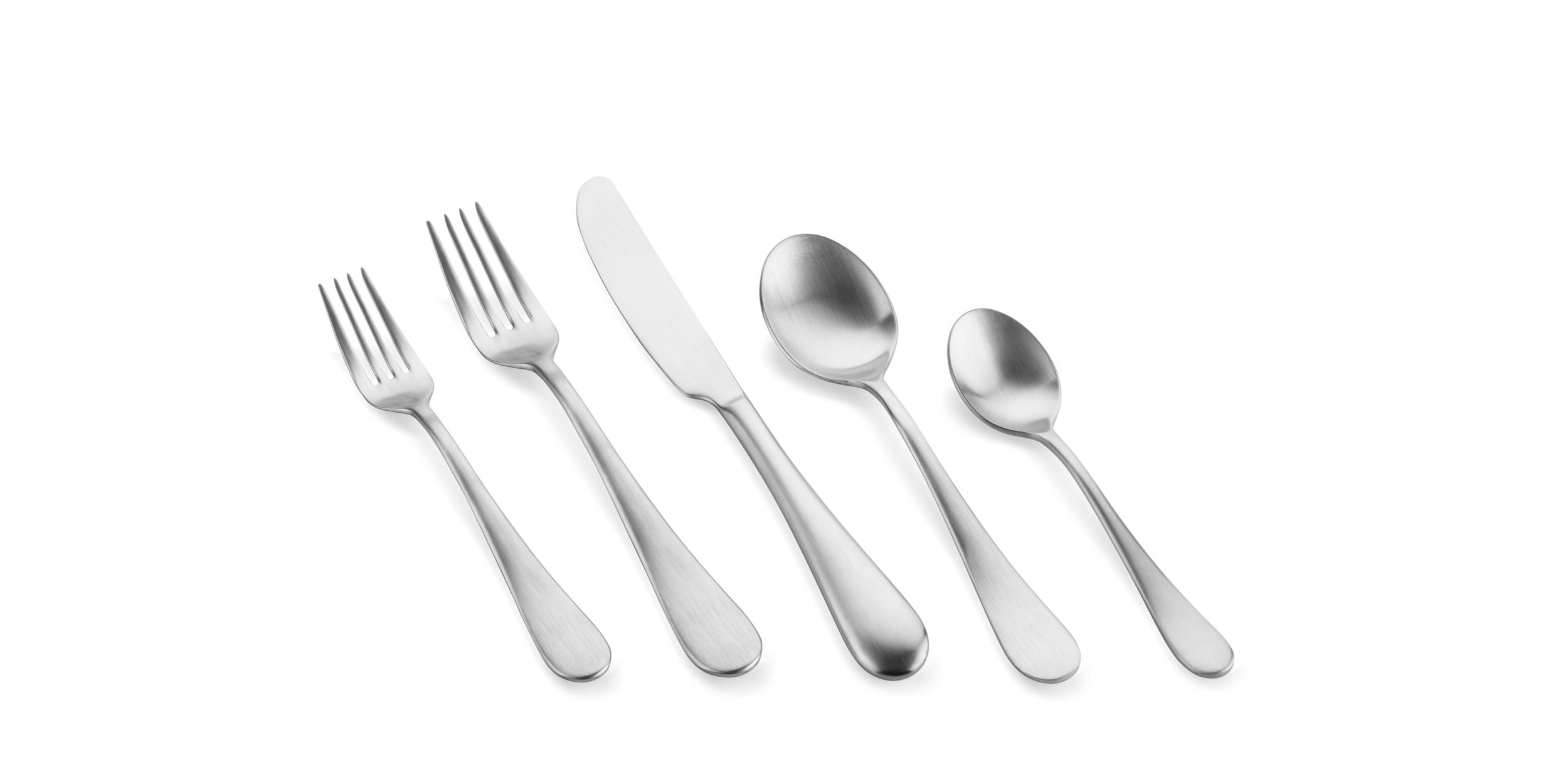 Mepra Stile Serving Fork 18//10 Stainless Steel by Pininfarina