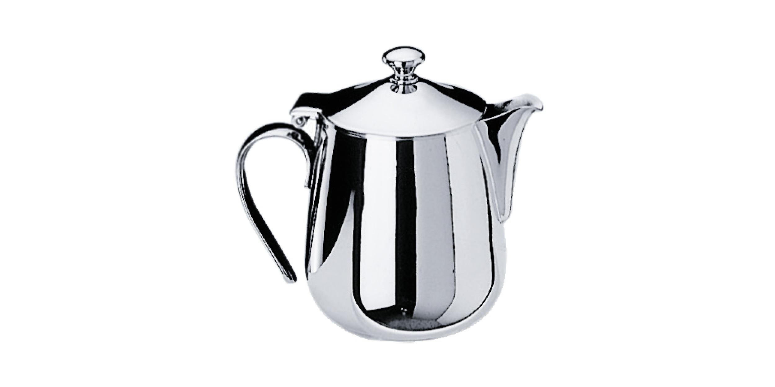 Tea Pot Bombata