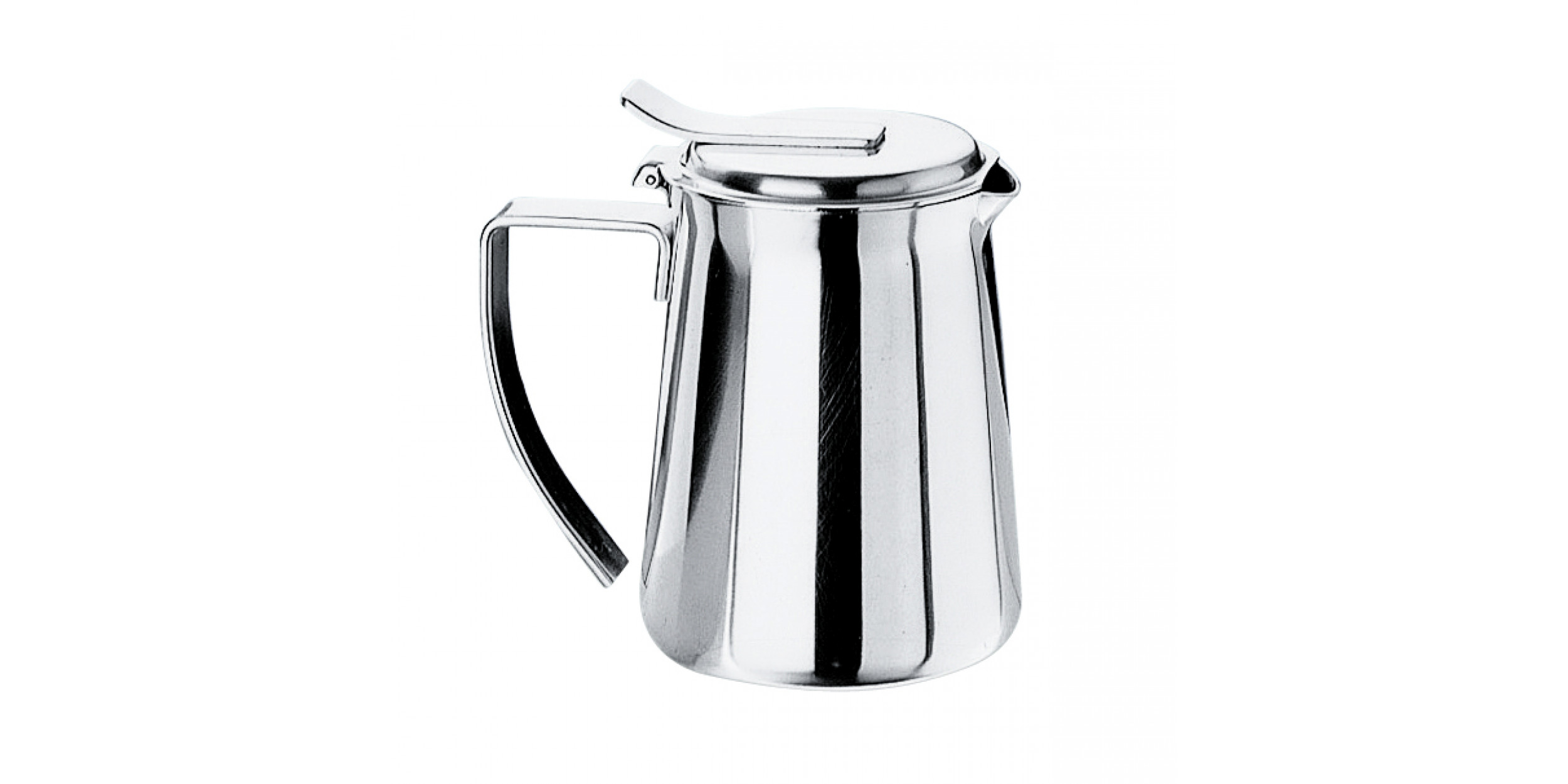 Coffee Pot Lady