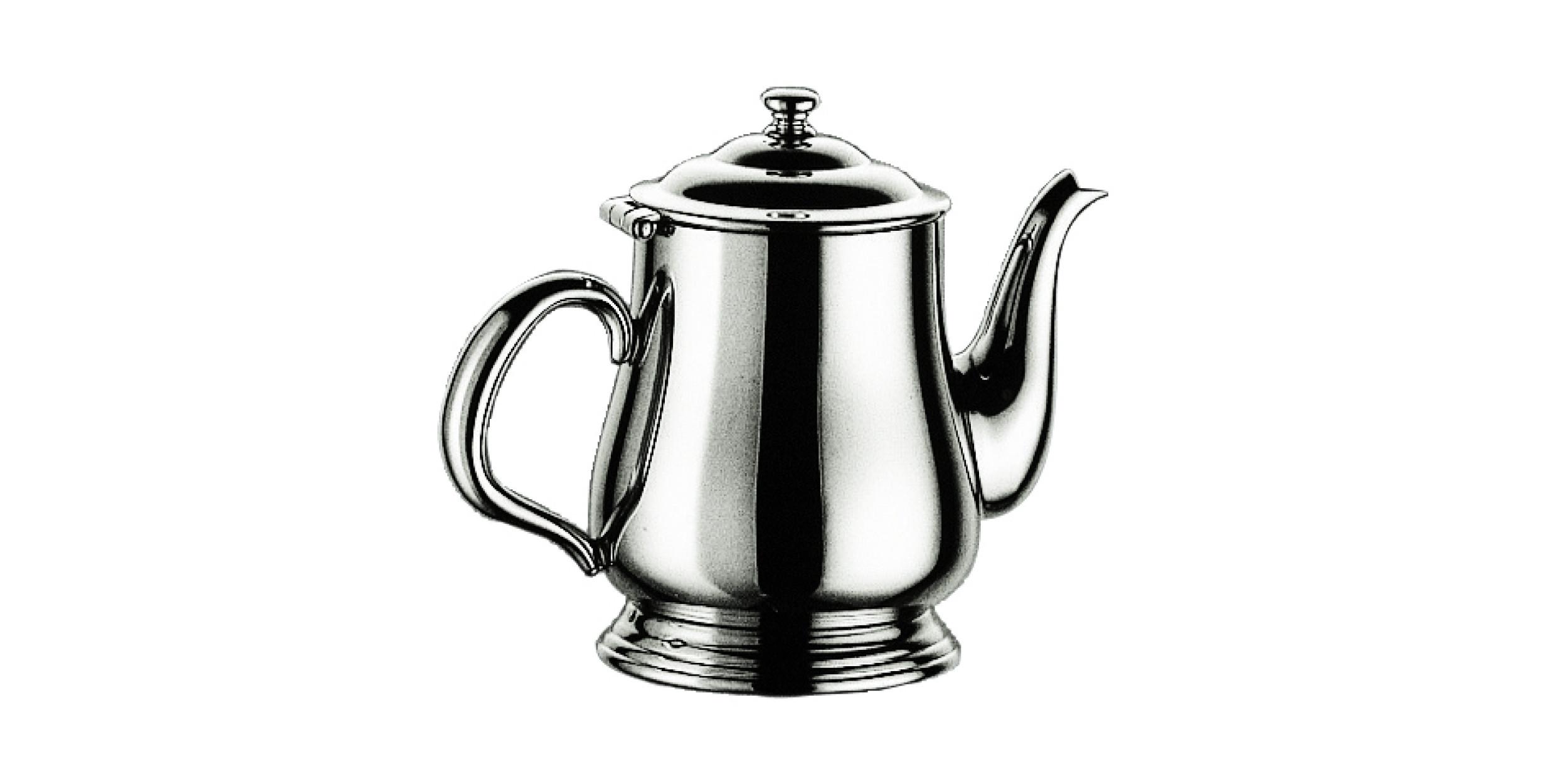 Tea Pot Palace