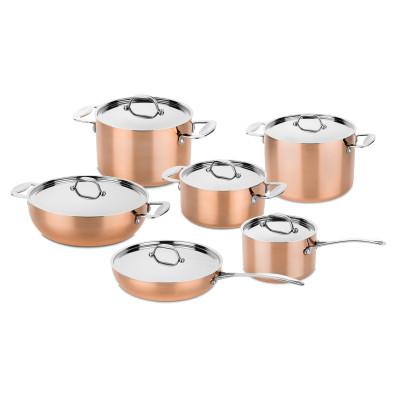 Toscana Cookware 12 piece set