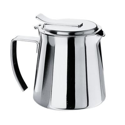 Tea Pot Lady
