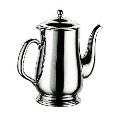 Coffee Pot Palace