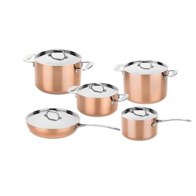 Toscana Cookware 10 piece set