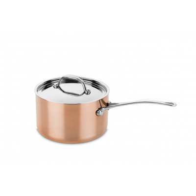 Toscana saucepan ø16cm with lid