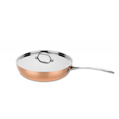 Toscana Frying pan 26 cm with lid